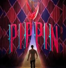 Pippin: Enjoy the Show from 2 House Seats Followed by a Tour Hosted by Erik Altemus (Lewis)