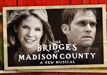 The Bridges of Madison County: 2 House Seats Followed by a Tour Hosted by Steven Pasquale (Robert Kincaid)