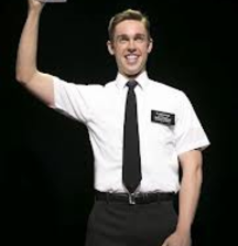 Book of Mormon: 2 House Seats followed by a Meet & Greet Plus Tour with Nic Rouleau (Elder Price)
