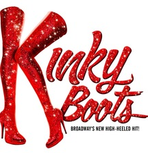 Kinky Boots: 2 House Seats Followed by a Private Meet & Greet with Billy Porter in His Dressing Room