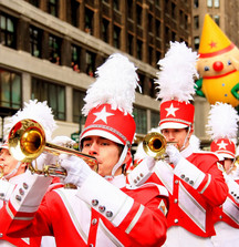Experience the Magic of the 2014 Macy's Thanksgiving Day Parade From Your Own Private Party Room for 20