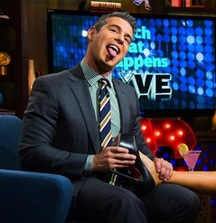 Enjoy 2 Tickets to a Taping of Bravo's Watch What Happens Live! Hosted by Andy Cohen