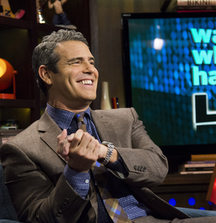 2 Tickets & Cocktails to a Taping of Bravo's Watch What Happens Live! Hosted by Andy Cohen in NYC