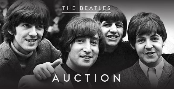 The Beatles Polska: Wylicytuj spotkanie z Paulem za jedyne 50 000 dolarów