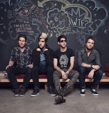 Meet All Time Low & Receive 2 Tickets to the 2014 Concert of Your Choice