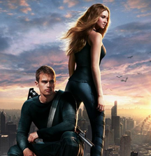Exclusive Premiere of Divergent and Cast After-Party with Hollywood's Hottest A-List in LA on March 18