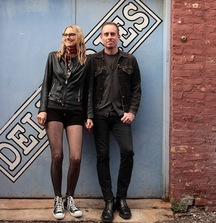 Meet The Both's Aimee Mann & Ted Leo with 2 Artist Guest List Tickets to the Concert of Your Choice