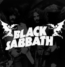 Tickets for 2 to Meet Black Sabbath at The Hollywood Bowl, April 26th