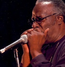1-Hour Vocal or Harmonica Lesson with Blues Legend Lester Chambers in San Francisco Plus a Signed Harmonica