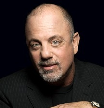 See Billy Joel LIVE with 2 Artist Guest List Tickets to the Concert of Your Choice Plus a Signed Album Collection
