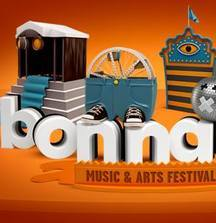 Receive 2 General Admission Passes to the 2014 Bonnaroo Music Festival from June 12-15 in Manchester, TN
