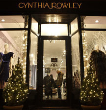 Private Shopping Party for 60 with Cynthia Rowley at her NYC Store