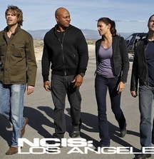 Attend a Table Read and Visit the Set of NCIS: Los Angeles in LA