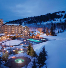 Stay 3 Nights at Montage Deer Valley in Park City, UT