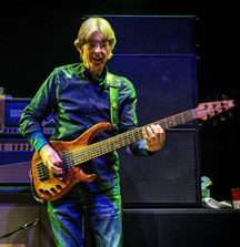 Meet Phil Lesh & Receive 4 VIP Tickets in the Presidential Box for his April 2, 3, 4 or 5 Show at The Capitol Theatre