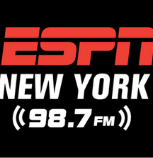 Visit the Brand New ESPN NY 98.7FM Radio Studios and Meet the Voice of the Jets, Bob Wischusen