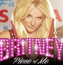 2 Front Row Tickets to See Britney Spears in Her Las Vegas Residency!