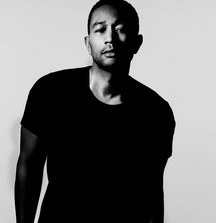Meet John Legend with 2 Tickets to his May 25 Concert in Atlantic City Plus Receive a Signed Guitar