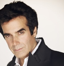 Witness the Magic of David Copperfield While Seated at his Personal Table, Followed by a Meet & Greet with the Illusionist and Much More