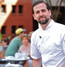 Enjoy Dinner for 4 at Crossroads Kitchen by Chef Tal Ronnen in Los Angeles