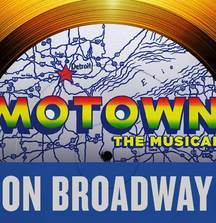 2 Tickets to Show & Backstage Tour of Motown the Musical