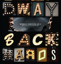 Go Behind-the-Scenes at the Famous Broadway Backwards Event, March 21-24