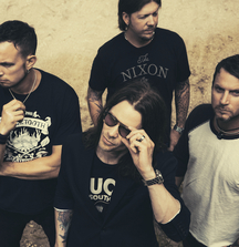 Meet Alter Bridge with 2 Tickets to the US Headline Concert of Your Choice Including a Signed CD