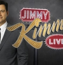 2 Tickets to Jimmy Kimmel Live and VIP Access to the Green Room in LA