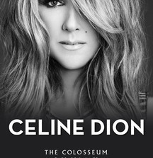 See Celine Dion in Concert from 2 Front Orchestra Tickets at The Colosseum at Caesars Palace in Las Vegas