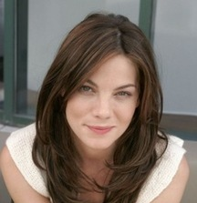 Meet Michelle Monaghan As You Enjoy Lunch and The Set of Her New Film in New Orleans