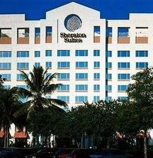 3 Night Stay at the Sheraton Suites Plantation in Sunny Florida