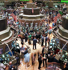 Experience World Economics Like Never Before With This One-of-Kind New York Stock Exchange (NYSE) Package For Four
