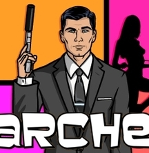 Have Your Personalized Voicemail Recorded by Sterling Archer from the FX Show Archer