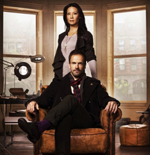 Meet Lucy Liu When You And One Guest Visit The Set Of Elementary