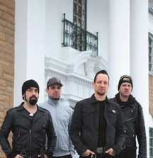 Meet Volbeat & Receive 4 Tickets to a North American Concert of Your Choice