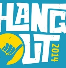 Receive 2 VIP Tickets to the Hangout Music Festival May 16-18, 2014 in Gulf Shores, AL