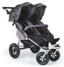 Tote Around Your Tots in a Twinner Twist Duo Stroller from Trends for Kids