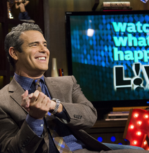 Take a Photo with Andy Cohen & Attend a Taping of Bravo's Watch What Happens Live! in NYC