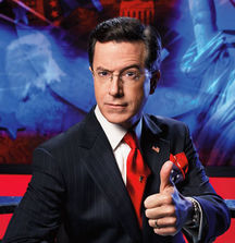 Meet Stephen Colbert & Attend a Live Taping of The Colbert Report