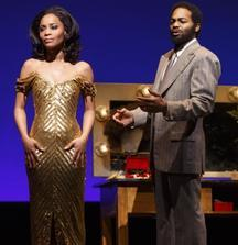 Be a Part of Motown the Musical with a Singing Cameo in the Hit Broadway Show