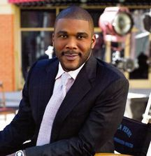 A Chance to be in a Tyler Perry Studio Movie or TV Show