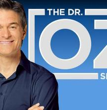 2 Tickets to a Taping of The Dr. Oz Show in NYC
