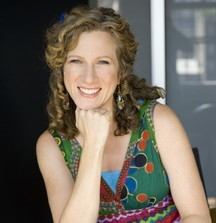 Enjoy a Personalized Video from Children's Musician Laurie Berkner