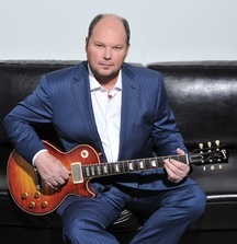 Meet Christopher Cross & Receive 2 Artist Guest List Tickets to a Concert of Your Choice