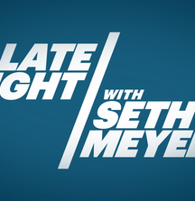 2 Tickets to Late Night with Seth Meyers in NYC