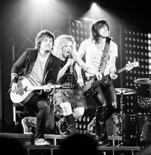 Meet The Band Perry with 2 Tickets to Their Atlantic City Show on May 31, 2014