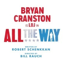 Meet Bryan Cranston with 2 Tickets to Broadway's All The Way