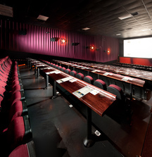 Receive a Year's Passes to the Alamo Drafthouse Cinema in NY