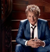 Meet Rod Stewart & Receive 4 FRONT ROW Tickets to the Show of Your Choice