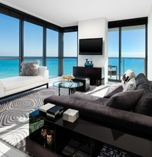 3-Night Stay in a Suite at W Hotel South Beach